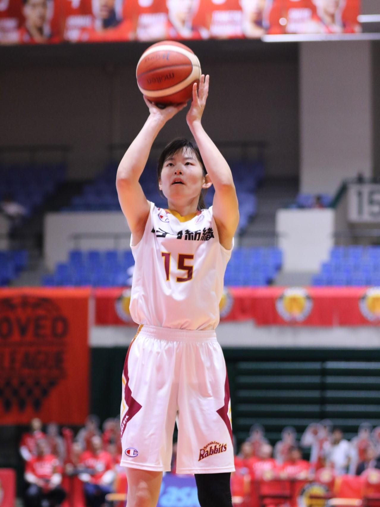 15 加藤優希 Yuki Kato